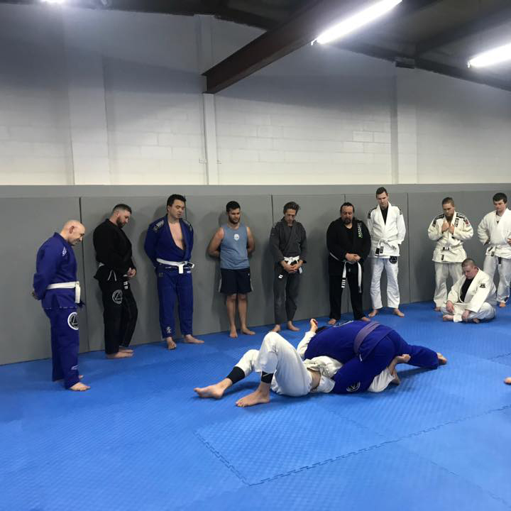 Summit jiu jitsu watching