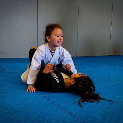 happy jiu jitsu
